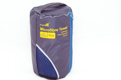 Picture of Terry Cloth Microfiber Towel