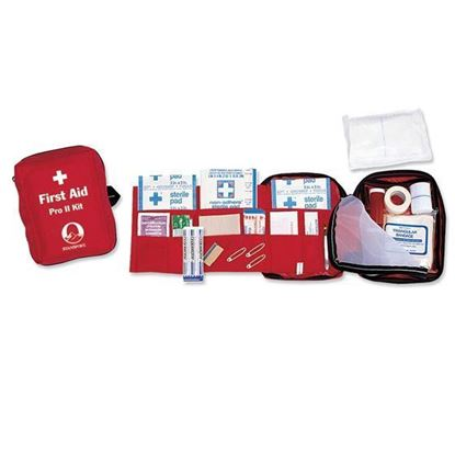 Picture of Pro II First Aid Kit
