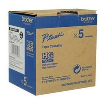 Picture of Brother HGE2215PK  Labels