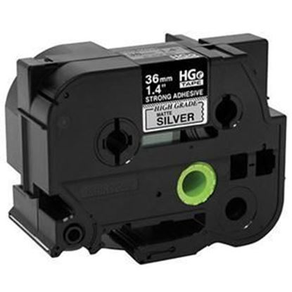 Picture of Brother HGES9615PK Label Cartridge