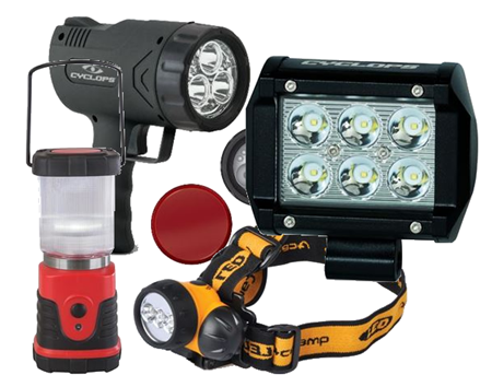 Picture for category Lanterns & Lighting