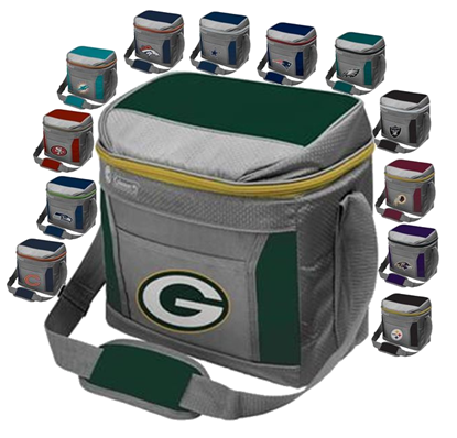 Picture of SoftSide Carrying Case for Cans - NFL