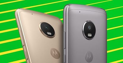 Picture of Moto G5S Plus SmartPhone