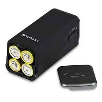 Picture of AA Power Pack - Black