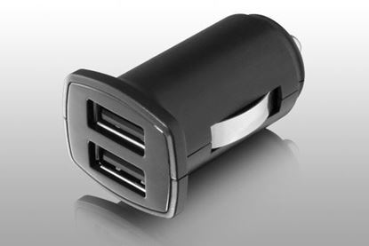 Picture of Dual USB Auto Charger