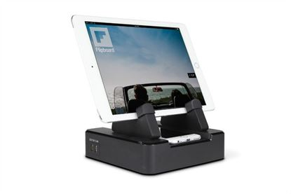 Picture of USB Charging Stand for Tablets and Smartphones