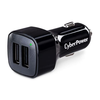 Picture of Auto Adapter - USB Charger