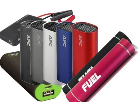 Picture for category External Battery Packs