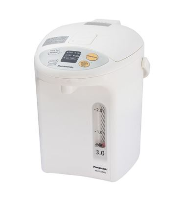 Picture of 3.0 Liter Electric Thermo Pot with Slow-Drip Coffee Feature