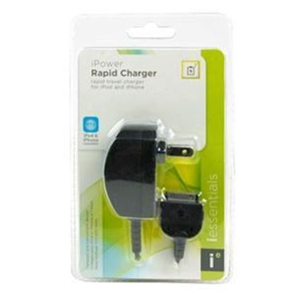 Picture of iPower AC Adapter