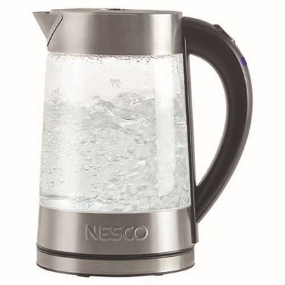Picture of Glass Water Kettle 1.8 Liter