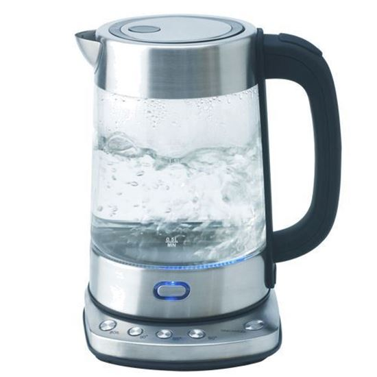 Picture of Digital Glass Water Kettle 1.7 Liter