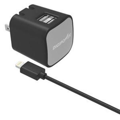 Picture of Dual Wall Charger Kit