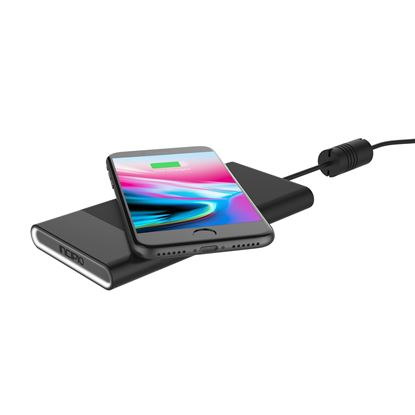 Picture of GHOST Qi 15W 3-Coil Wireless Charging Pad