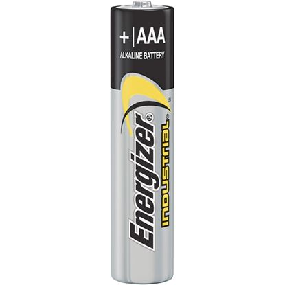 Picture of Energizer Industrial Alkaline AAA Batteries Case of 144