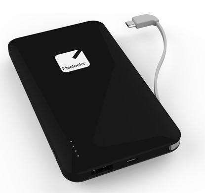 Picture of Tablet / Smartphone Battery Pack and Charger 10,000 mAh