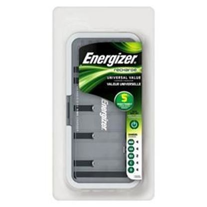Picture of Energizer NiMH Battery Charger