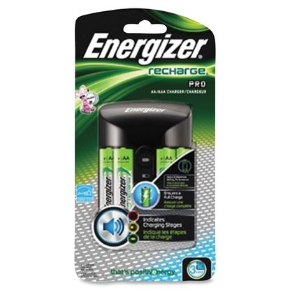 Picture of Energizer Recharge Pro AA/AAA Battery Charger
