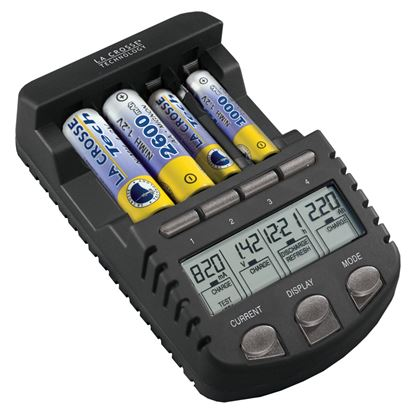 Picture of BC1000 Alpha Power Battery Charger