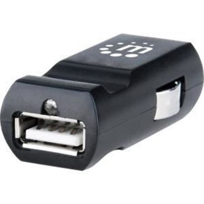 Picture of PopCharge Auto Automotive USB Charger with 1 Port