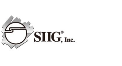 Picture for manufacturer SIIG, Inc