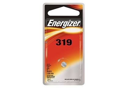 Picture of Energizer® 319 Battery (Must buy 6 packs at a time)