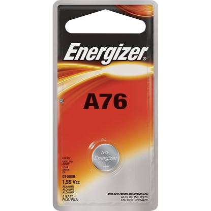 Picture of Energizer® A76 Battery (Must buy 6 packs at a time)