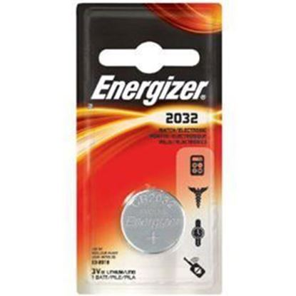 Picture of Energizer® 2032 Battery (Must buy 6 packs at a time)