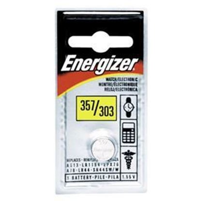Picture of Energizer® 357/303 Battery (Must buy 6 packs at a time)