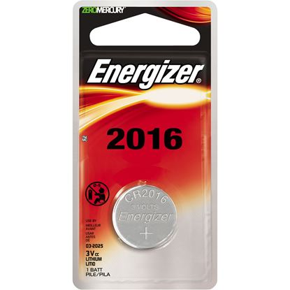 Picture of Energizer® 2016 Battery (Must buy 6 packs at a time)