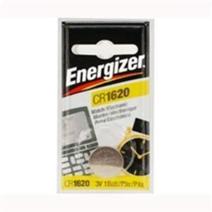 Picture of Energizer® 1620 Battery (Must buy 6 packs at a time)