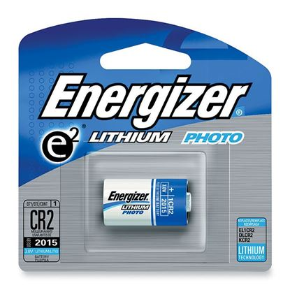 Picture of Energizer® CR2 Battery (Must buy 6 packs at a time)