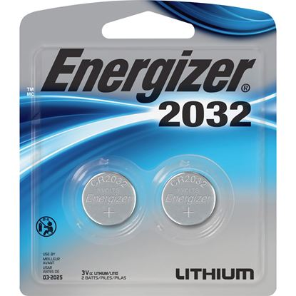 Picture of Energizer® 2032 Battery 2 Pack