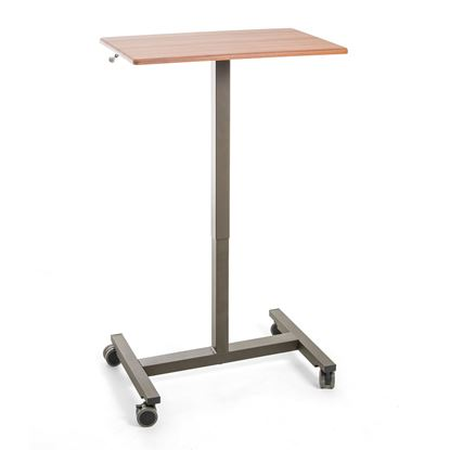 Picture of AIRLIFT Pneumatic Laptop Mobile Desk Cart