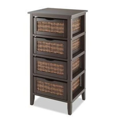 Picture of Bahama Storage Cabinet
