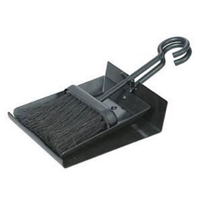 Picture of Black Shovel And Brush Set