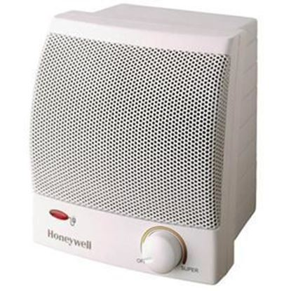 Picture of Honeywell Quick Heat Compact Ceramic Heater