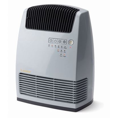Picture of Electronic Ceramic Heater with Warm Air Motion Technology
