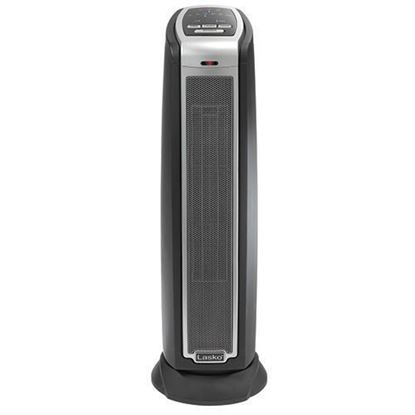 Picture of Ceramic Tower Heater with Remote Control