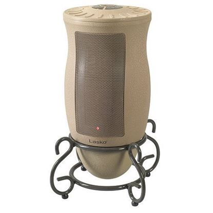 Picture of Designer Series Oscillating Ceramic Heater with Remote Control