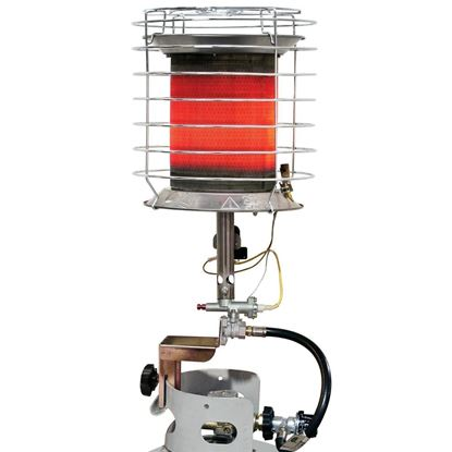 Picture of Propane (LP) 360° Tank Top Heater