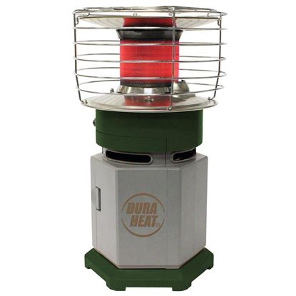 Picture of Portable 360° Indoor Outdoor Propane Heater