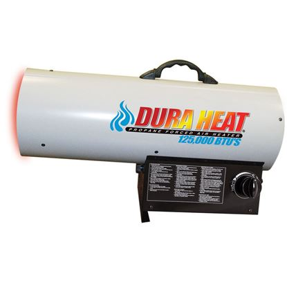 Picture of 70K-125K BTU Propane(LP) Forced Air Heater