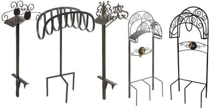 Picture of Decorative Hose Stand (5 different models)