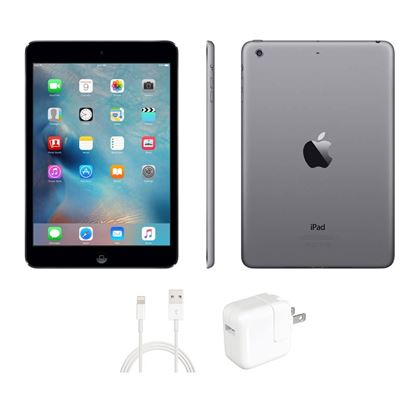 Picture of Refurbished Apple iPad Mini 2, 32GB - Gray
