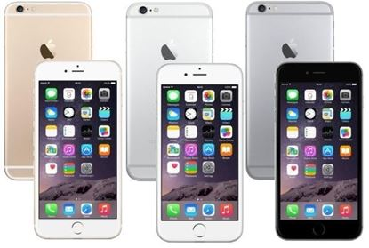 Picture of Refurbished Apple iPhone 6 16GB - Verizon, AT&T, or Unlocked - Gray, Gold, or Silver
