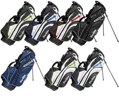 Picture of Tour Edge Hot Launch 3 Stand Bag - Multiple Colors