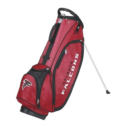 Picture of Wilson Golf Carrying Case - NFL Teams - Falcons or Redskins