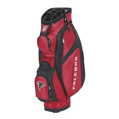 Picture of NFL Team Cart Bag - Falcons or Redskins