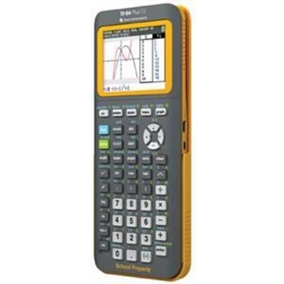 Picture of TI-84 Plus CE Graphing Calculator - Teachers 10 Pack
